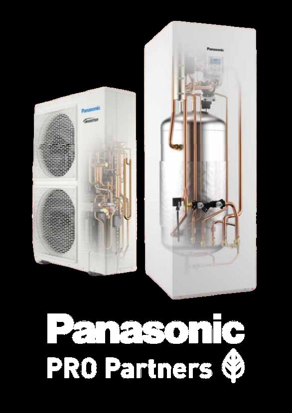 Panasonic-garanti
