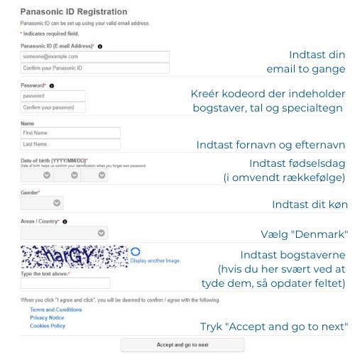 registrering_panasonic_smart_cloud