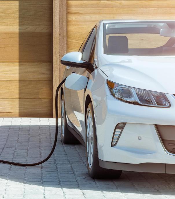 Det bedste tilbehør til din elbil er en varmepumpe